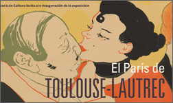 Ibidem translates for Planeta the book of the french impressionist painter Toulousse Lautrec.