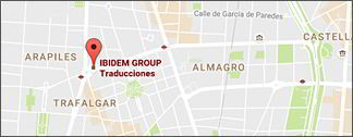Ibidem Group. Translation agency. Offices in London, UK