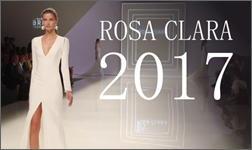Ibidem translates into English Rosa Clarà's 2018 wedding dress collection