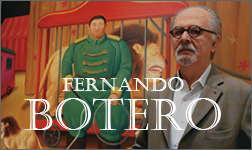 Ibidem translates for Planeta the book of the artist Botero, from Spanish into English