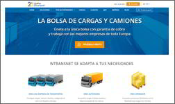 Ibidem works with Transnet to translate their website into Italian